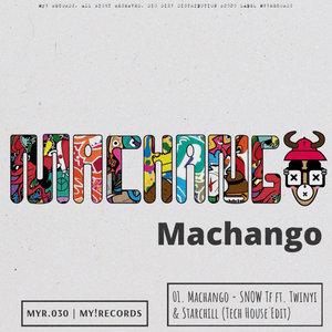 SNOW TF - Machango