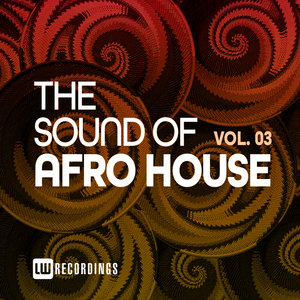 VARIOUS - The Sound Of Afro House Vol 03
