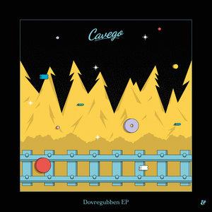 CAVEGO - Dovregubben EP