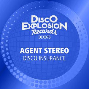 AGENT STEREO - Disco Insurance