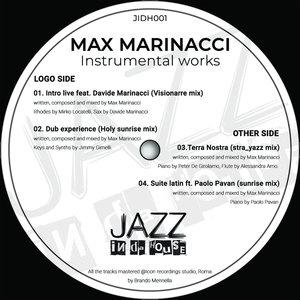 MAX MARINACCI - Instrumental Works