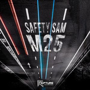 SAFETY SAM - M25
