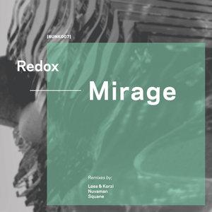REDOX - Mirage EP