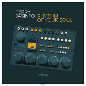 TERRY JASINTO - Rhythm Of Your Soul