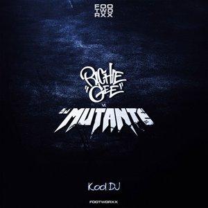 RICHIE GEE vs DJ MUTANTE - Kool DJ