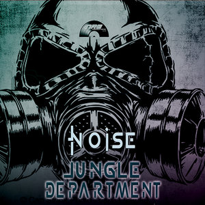JUNGLE DEPARTMENT - Noise