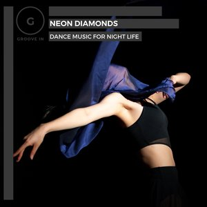VARIOUS/DJ TAUS - Neon Diamonds - Dance Music For Night Life