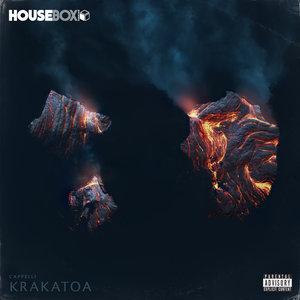 CAPPELLI & BILLS/DOSUL/MAE - Krakatoa EP