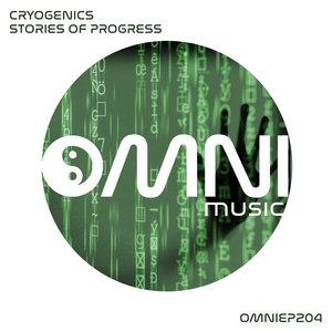 CRYOGENICS - Stories Of Progress