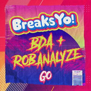 BDA & ROB ANALYZE - Go