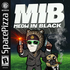 MIAU - Meow In Black!