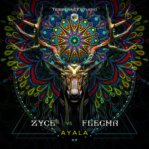 ZYCE & FLEGMA - Ayala