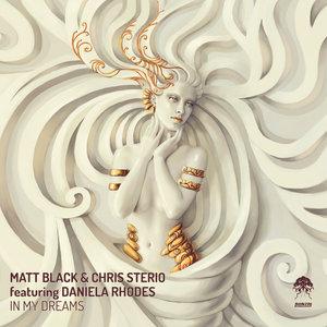 MATT BLACK/CHRIS STERIO feat DANIELA RHODES - In My Dreams