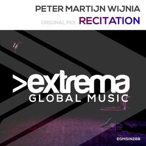 PETER MARTIJN WIJNIA - Recitation