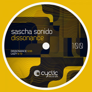 SASCHA SONIDO - Dissonance
