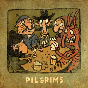 TOMAS DVORAK - Pilgrims (Original Game Soundtrack)
