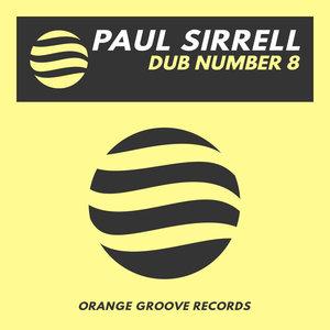 PAUL SIRRELL - Dub Number 8