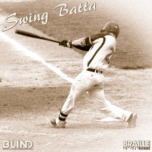 BLIND - Swing Batta
