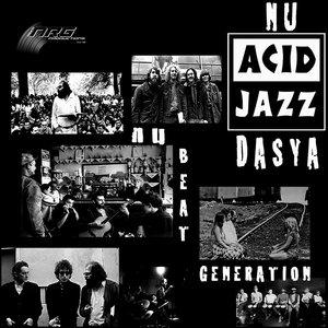 DASYA - The Nu Beat Generation