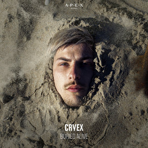 CRYEX - Buried Alive