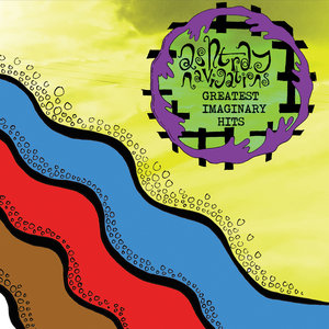 ASHTRAY NAVIGATIONS - Greatest Imaginary Hits
