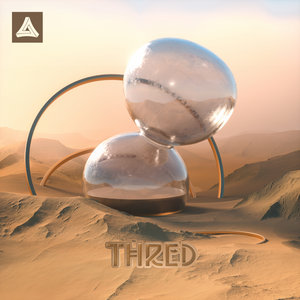 THRED - Slow It Down