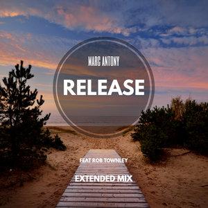 MARC ANTONY - Release