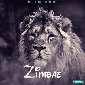 JOHN TOSO - Zimbae: Tribal Ambient House Vol 2