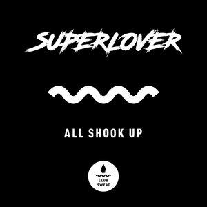 SUPERLOVER - All Shook Up