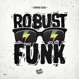 CONRAD SUBS & PABLO G - Robust Funk