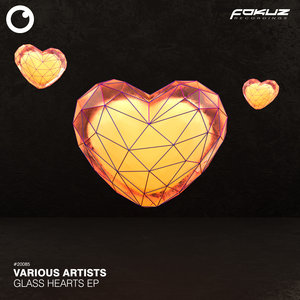 VARIOUS - Glass Hearts EP