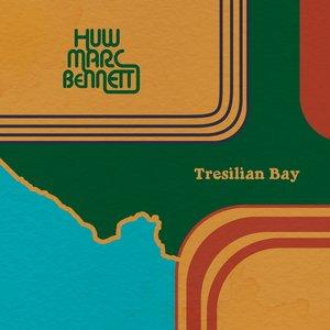 HUW MARC BENNETT - Tresilian Bay