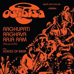 OSIBISA - Raghupati Raghava Rajaram