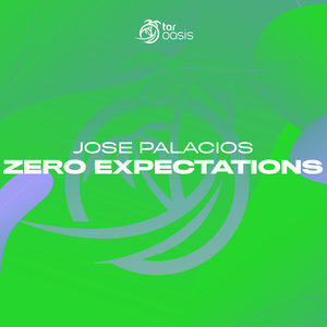 JOSE PALACIOS - Zero Expectations