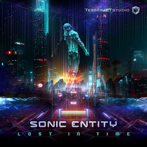 SONIC ENTITY - Lost In Time