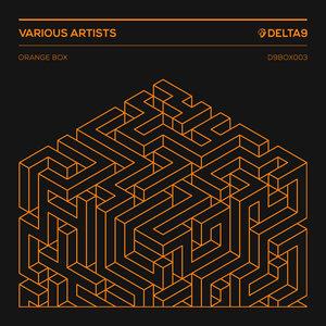 VARIOUS - Orange Box