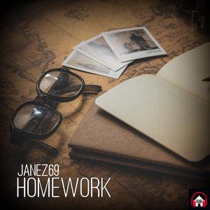 JANEZ69 - Homework