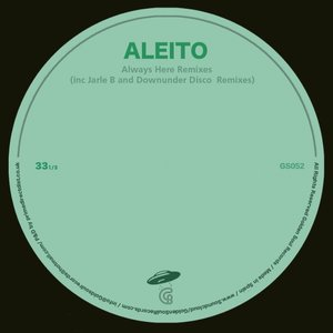 ALEITO - Always Here
