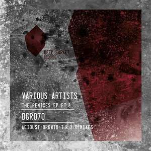 TRO/PRODUKDO/SPINNET - The Remixes EP Part 2