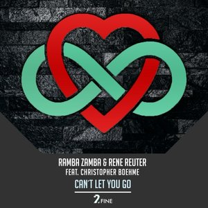 RAMBA ZAMBA/RENE REUTER feat CHRISTOPHER BOEHME - Can't Let You Go