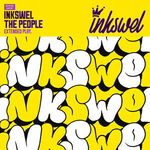 INKSWEL - The People EP
