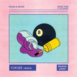KRAAK & SMAAK feat IZO FITZROY - Sweet Time
