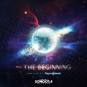 VARIOUS - The Beginning (Compiled By Psychological)