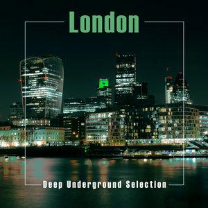 VARIOUS - London