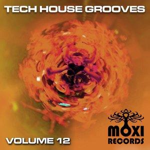 VARIOUS - Moxi Tech House Grooves Vol 12