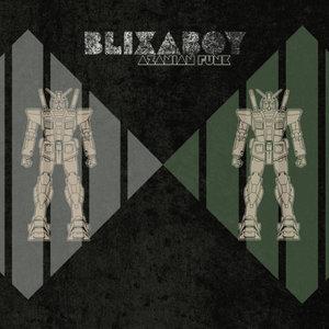 BLIXABOY - Azanian Funk