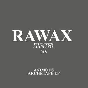 ANIMOUS - Archetape EP