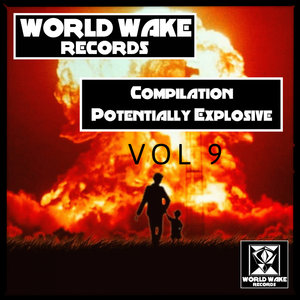 GARY SPEARS/KOZILEK/LOCK PICK/ONE'S UTMOST/WREXIAL - Compilation Potentially Explosive Vol 9