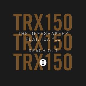 THE DEEPSHAKERZ feat IDA FLO - Reach Out