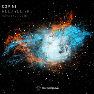 COPINI - Hold You EP